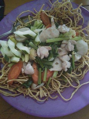 Foto 1 - Makanan di Warung Dhanang Putra oleh Adinda Firdaus Zakiah