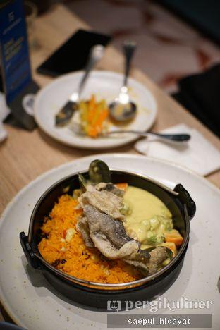 Foto 3 - Makanan di Fish & Co. oleh Saepul Hidayat