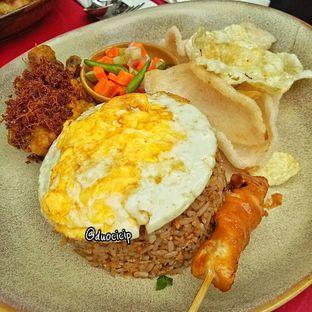 Foto 4 - Makanan(Nasi Goreng Teri Medan) di Ala Ritus oleh felita [@duocicip]