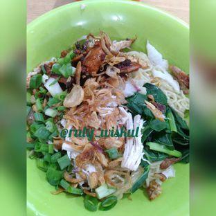 Foto 4 - Makanan di Bakmie Belawan Amin oleh Lady Ruly