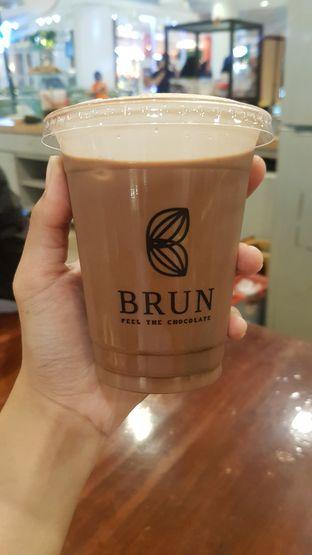 Foto 2 - Makanan di BRUN Premium Chocolate oleh Lid wen
