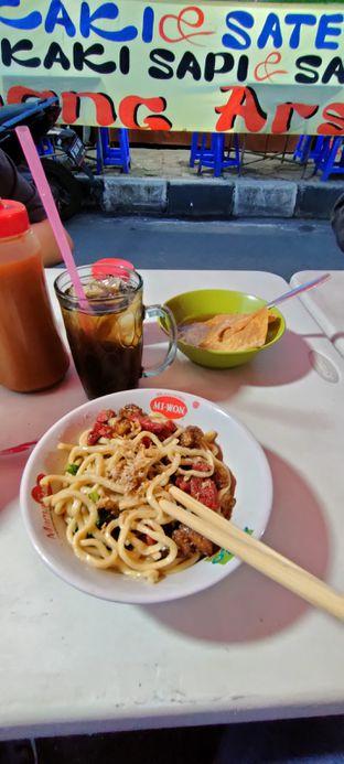 Foto - Makanan di Bakmie B2 Hoya oleh Joshua Theo