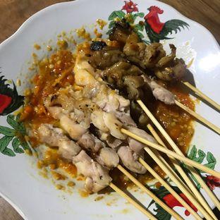 Foto 1 - Makanan di Sate Taichan Goreng oleh @stelmaris