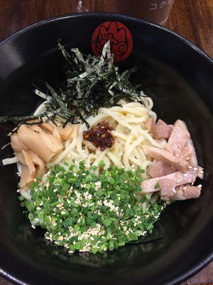Foto 2 - Makanan di Abura Soba Yamatoten oleh Yohanacandra (@kulinerkapandiet)