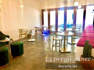 Foto review Deja Coffee & Pastry oleh beverlyapr 8