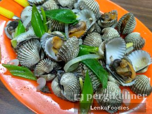 Foto review Ikan Bakar 1000 Pulau oleh LenkaFoodies (Lenny Kartika) 6