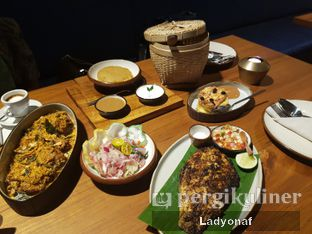 Foto 19 - Makanan di Kaum oleh Ladyonaf @placetogoandeat
