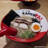 Foto Legendary chicken ramen di RamenYA