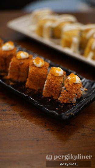 Foto 1 - Makanan di Fukuzushi oleh Makan Mulu