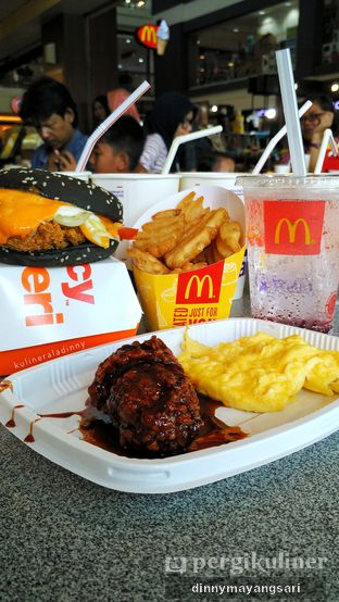 Foto 3 - Makanan di McDonald's oleh dinny mayangsari