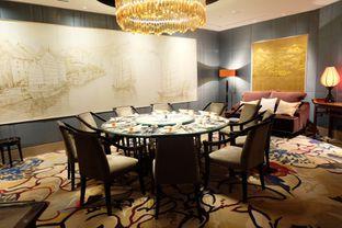 Foto review Li Feng - Mandarin Oriental Hotel oleh IG : FOODTRAVELID  11