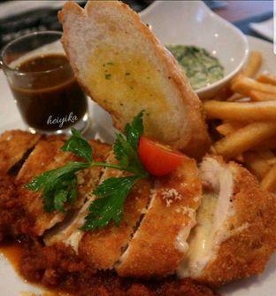 Foto 4 - Makanan di B'Steak Grill & Pancake oleh heiyika