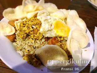 Foto 5 - Makanan di Nasi Goreng Gongso Mas Kamto oleh Fransiscus