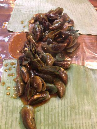 Foto 1 - Makanan di Kantin Seafood Nyengir oleh Loisa Veronica