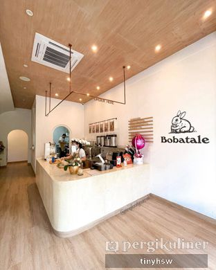 Foto review Bobatale oleh Tiny HSW. IG : @tinyfoodjournal 4