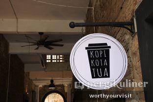 Foto 5 - Eksterior di Kopi Kota Tua oleh Kintan & Revy @worthyourvisit
