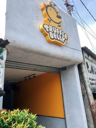 Foto review Truffle Belly oleh kdsct 1