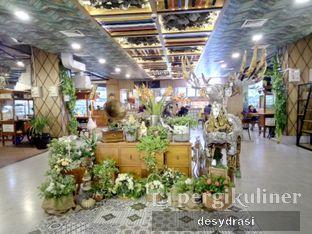 Foto 4 - Interior di Ammata oleh Desy Mustika