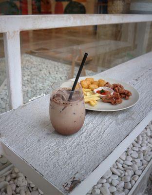 Foto - Makanan(Kokonut) di KROMA oleh Stellachubby