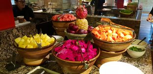 Foto 4 - Makanan di Sana Sini Restaurant - Hotel Pullman Thamrin oleh Pengembara Rasa