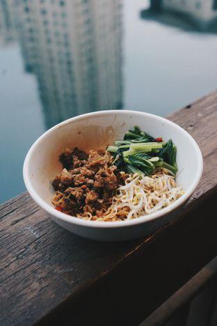 Foto 6 - Makanan di Cafe Dermaga (Bakmi Sakau) oleh Yohanes Ali