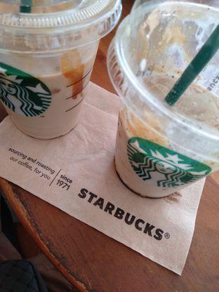 Foto 5 - Makanan di Starbucks Coffee oleh Erika  Amandasari