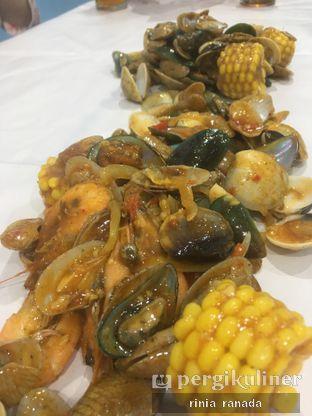 Foto 1 - Makanan di Kerang Kiloan Sultan oleh Rinia Ranada