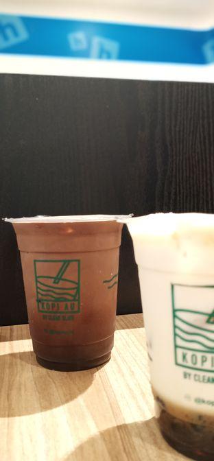 Foto review Kopi Au by Clean Slate oleh Christy Monica 3