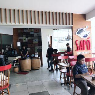 Foto 11 - Interior di Sapo Oriental oleh Della Ayu