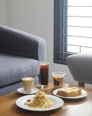Foto 2 - Makanan di Hidden Haus Coffee & Tea oleh yudistira ishak abrar