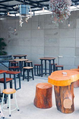 Foto 15 - Interior di Seikou Coffee oleh yudistira ishak abrar