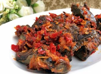 Selain Daging, Ini Bagian Sapi Lain yang Sering Diolah Jadi Kuliner Padang