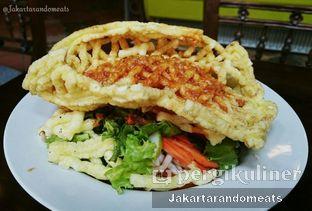 Foto 1 - Makanan di Ajag Ijig oleh Jakartarandomeats