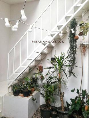 Foto 4 - Interior di Honu Poke & Matcha Bar oleh @makansamaoki