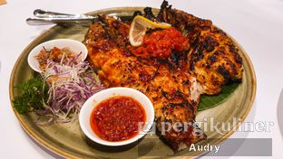 Foto 5 - Makanan di Plataran Tiga Dari oleh Audry Arifin @oh_mytablee