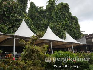 Foto 1 - Eksterior di Grand Garden Cafe & Resto oleh Wiwis Rahardja