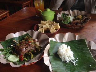 Foto - Makanan(Bebek Putri Madura & Tahu Putri Sambel Kecap ) di Bebek Goreng Harissa oleh Reymond Kukus