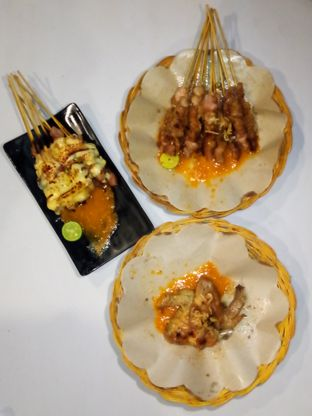 Foto 7 - Makanan di Sate Taichan 8 oleh Chris Chan