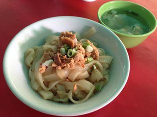 Foto 1 - Makanan di Bakmi Bangka Asli 17 oleh awakmutukangmakan