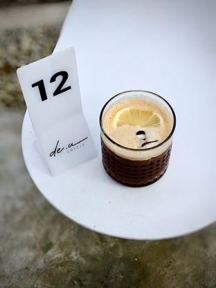 Foto 1 - Makanan(Clocks) di de.u Coffee oleh Fadhlur Rohman