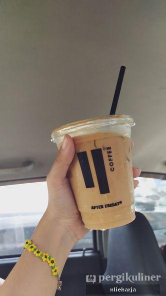 Foto Makanan di After Friday Coffee