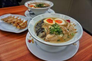 Foto 1 - Makanan(Ramen Ayam Special) di Hakata Ikkousha oleh Fadhlur Rohman