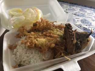 Foto review Nasi Uduk Tema oleh YSfoodspottings 1