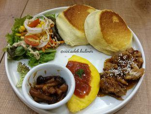 Foto 1 - Makanan di Pan & Co. oleh Jenny (@cici.adek.kuliner)