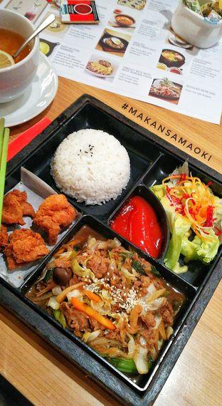 Foto 3 - Makanan di School Food Blooming Mari oleh @makansamaoki