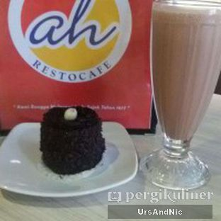 Foto 3 - Makanan di AH Resto Cafe oleh UrsAndNic