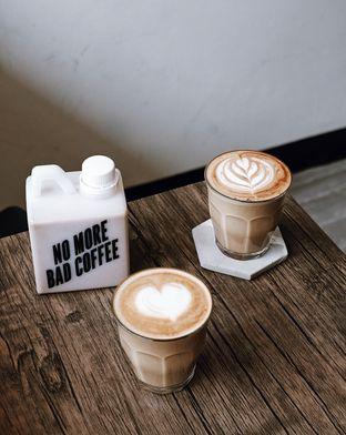 Foto review Saturday Coffee oleh Della Ayu 3