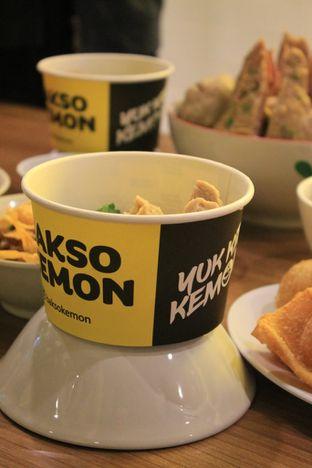 Foto 39 - Makanan di Bakso Kemon oleh Prido ZH