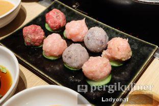 Foto 4 - Makanan di Bijin Nabe oleh Ladyonaf @placetogoandeat
