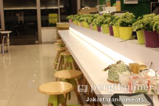 Foto 8 - Interior di Mori Express oleh Jakartarandomeats